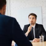 perguntas de entrevista